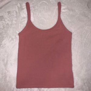 Basic fitted cami